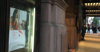 Nina Scheidmantel Carnegie Hall Debut
